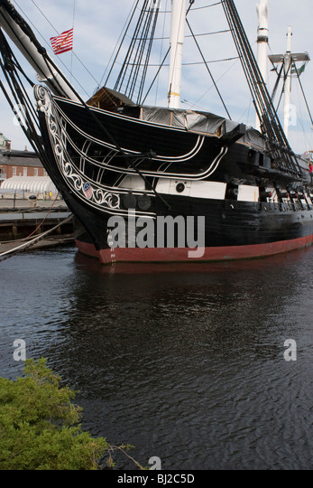 10 Historic Sites to See in Boston