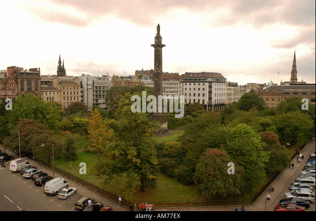 New Hotel St Andrews Square Edinburgh
