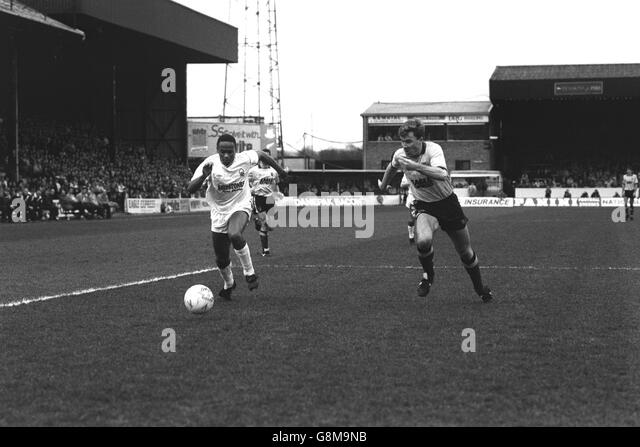 Watford Black And White Stock Photos & Images