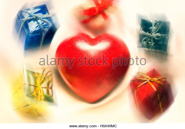 Valentinsgeschenke Stock Photos U0026 Valentinsgeschenke Stock Images   Alamy
