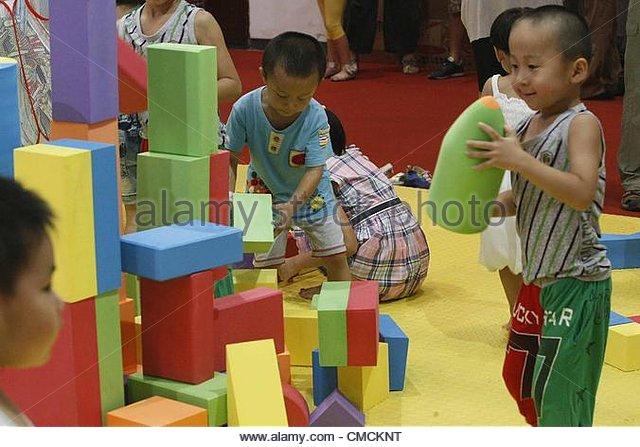 International Toy Fair Stock Photos & International Toy ...