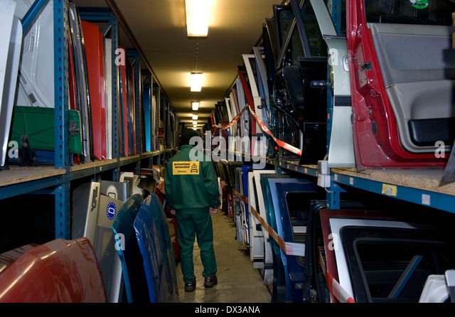 Second Hand Cars Spare Parts In Sweden