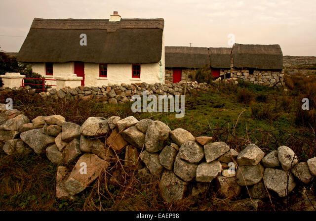 Irish Cottages Stock Photos Amp Irish Cottages Stock Images