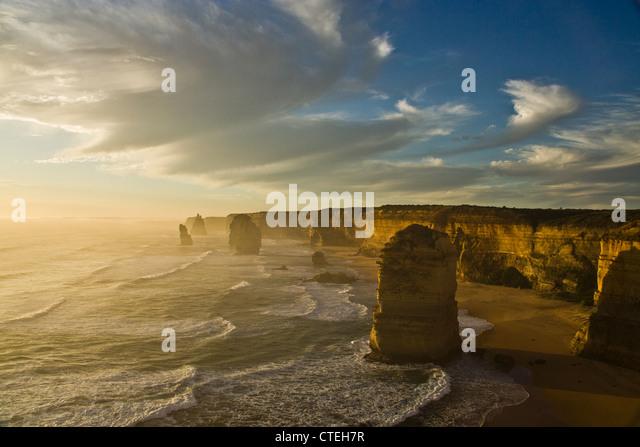 Great Ocean Road - Port C Australia  City pictures : ... , Great Ocean Road, Port Campbell National Park, Victoria Australia