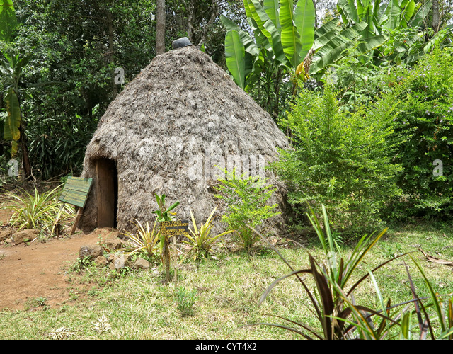 Image result for simple chagga tanzanian home