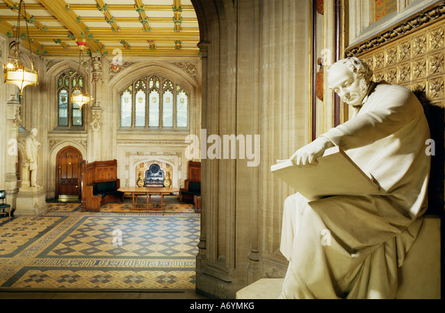 House Of Commons Foyer : House of commons interior stock photos