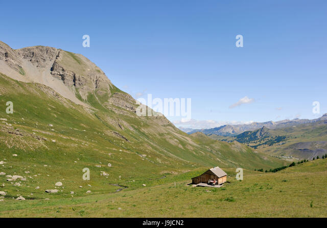 Route des grandes alpes stock photos route des grandes for Haute route des alpes