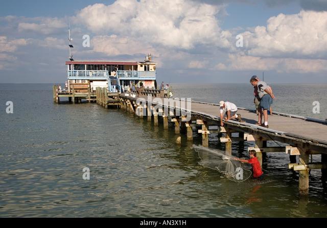 Anna maria island stock photos anna maria island stock for Anna maria island fishing pier