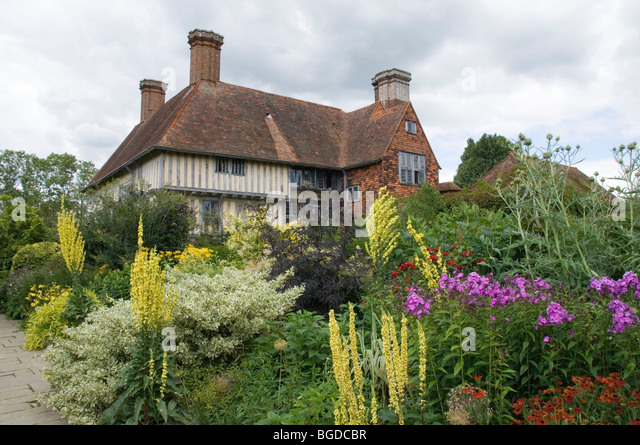 Picturesque Great Dixter Gardens Stock Photos  Great Dixter Gardens Stock  With Foxy The Long Border And House  Great Dixter Gardenseast Sussex  Stock Image With Lovely Watch Garden Of Words Also Garden Cottage Florist In Addition Led Garden Spike Lights And Spear And Jackson Garden Tools As Well As Ideas For Gardens With Slopes Additionally In The Night Garden Stickers From Alamycom With   Foxy Great Dixter Gardens Stock Photos  Great Dixter Gardens Stock  With Lovely The Long Border And House  Great Dixter Gardenseast Sussex  Stock Image And Picturesque Watch Garden Of Words Also Garden Cottage Florist In Addition Led Garden Spike Lights From Alamycom