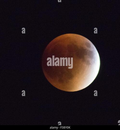 blood moon 2018 kansas - photo #15