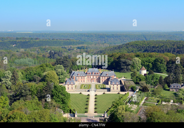Choisel stock photos choisel stock images alamy for Parc naturel yvelines