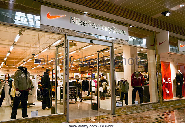 boutique nike germany