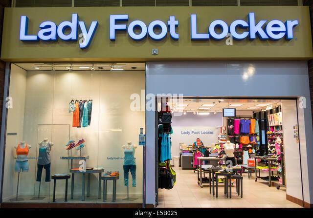 Lady Foot Locker Gardens Mall Garden Ftempo