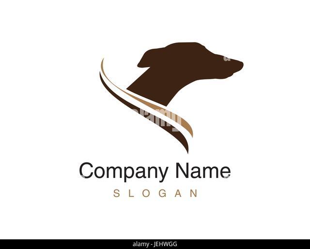 Greyhound Logo Stock Photos Greyhound Logo Stock Images Alamy
