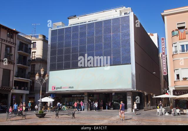 Reus Stock Photos & Reus Stock Images - Alamy