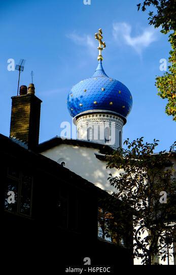 London UK - Certified Russian Translations