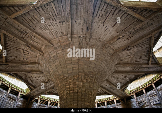 Cooling Tower Inside Stock Photos