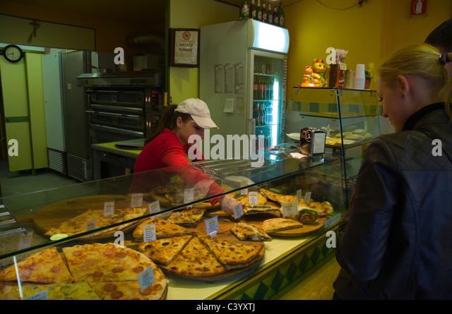 Italian Fast Food Venice Veneto Stock Photos & Italian Fast Food ...