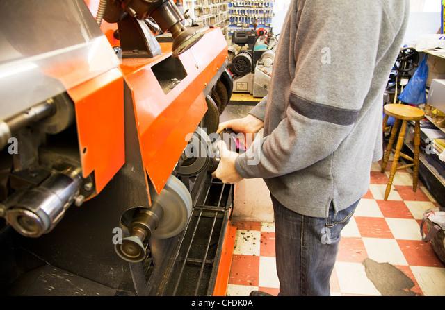 St Ives Shoe Repair
