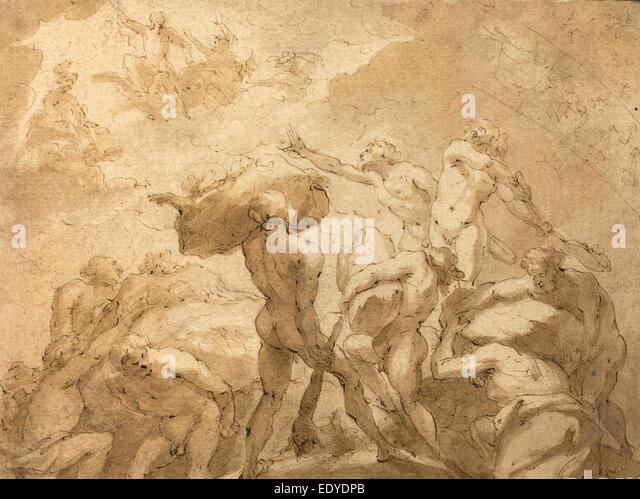 oreios over mount othrys - photo #32