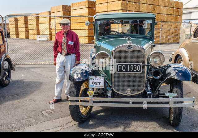 Classic cars 1930 stock photos classic cars 1930 stock for Andalusia ford motor company