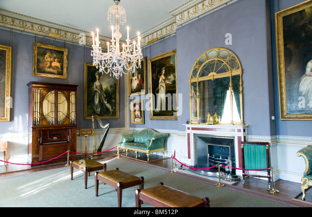High Quality Kenwood House, London, England, UK   Stock Image Part 20