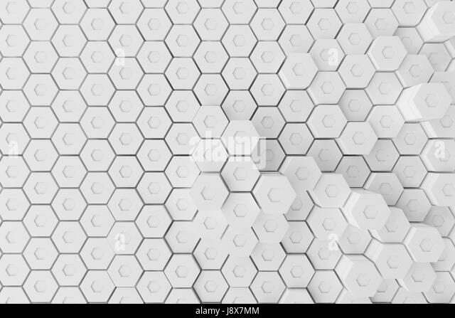 sci fi abstract digital background black and white stock