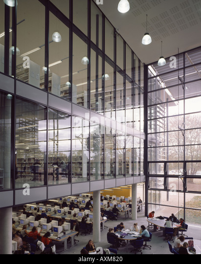 University Of Hertfordshire Stock Photos