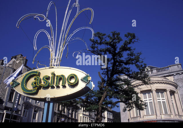 belgien casino