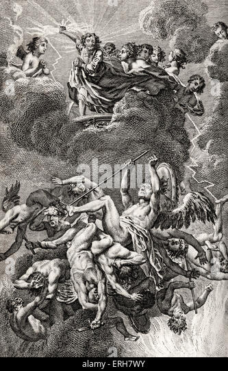 a book review of john miltons epic poem paradise lost The poem was first published in ten books in 1667 and then  ostensibly  paradise lost is an epic poem (milton himself never calls it an epic.