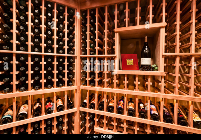 usa washington bellevue a private wine cellar featuring custom racking and wine artwork bellevue custom wine cellar