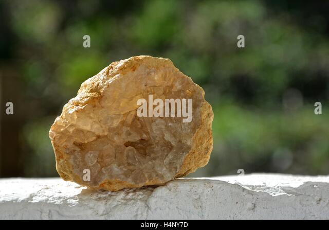 Mo Kono Granite : Gem mine stock photos images alamy
