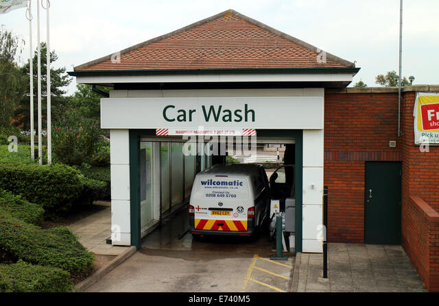 Morrisons Car Wash Prices