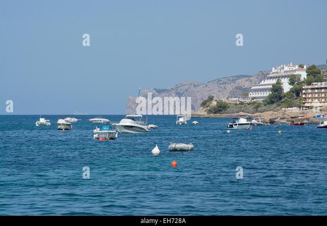 Hotels In Santa Ponsa Near Beach