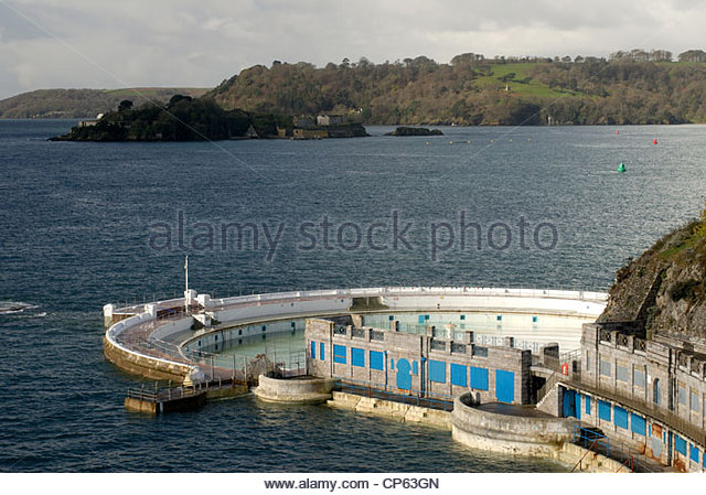 Listed Building Lidos