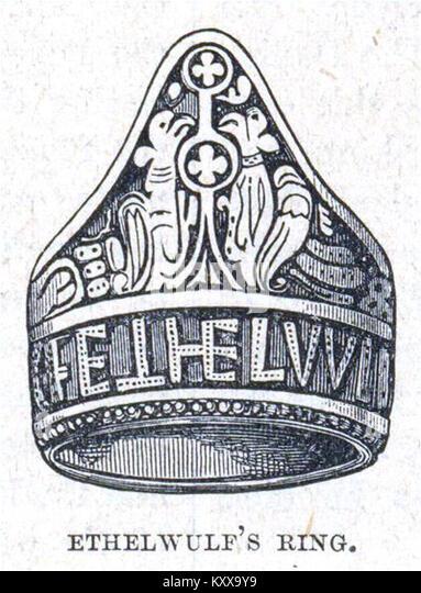 Ethelwulf Ring