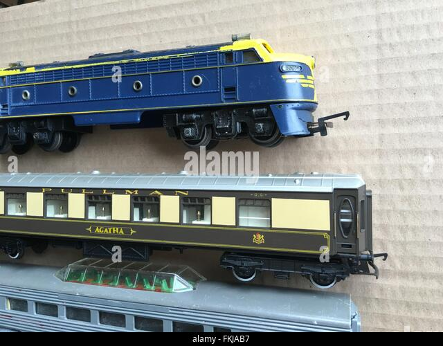Dating hornby trains