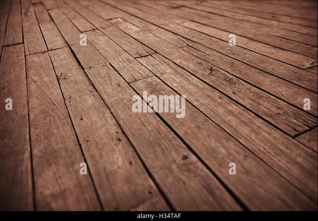 Diagonal decking stock photos