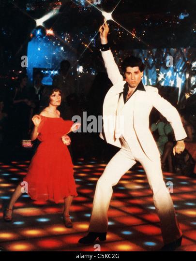 Saturday Night Fever Stock Photos & Saturday Night Fever ...