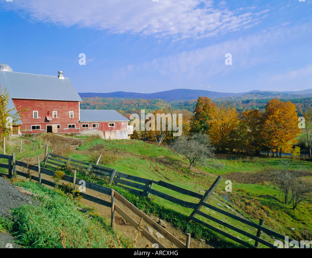 Typify stock photos typify stock images alamy Usa countryside pictures