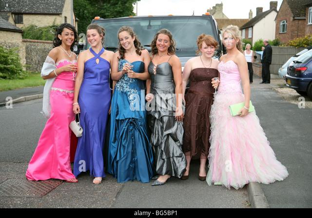 British Prom Dresses 72