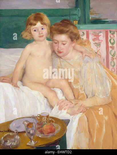 mary cassatt stock photos mary cassatt stock images alamy. Black Bedroom Furniture Sets. Home Design Ideas