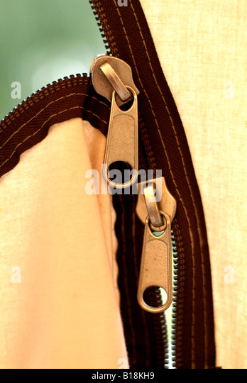 tent zip fasteners - Stock Image & Tent Zip Stock Photos u0026 Tent Zip Stock Images - Alamy
