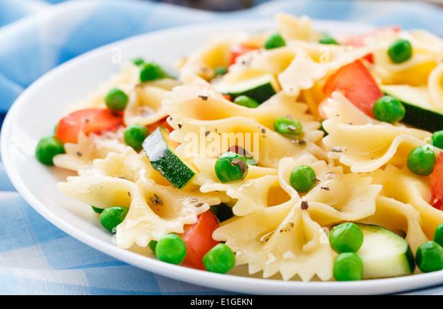 Zucchini Pasta Sauce Stock Photos & Zucchini Pasta Sauce ...