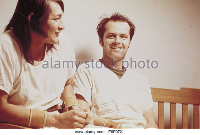 "a review of one flew over the cuckoos nest a movie by milos forman Acting crazy: jack nicholson as randle mcmurphy in ""one flew over the cuckoo's nest"" film title: one flew over the cucko's nest director: milos forman starring: jack nicholson, louise."