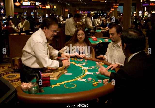 Casinos austria blackjack