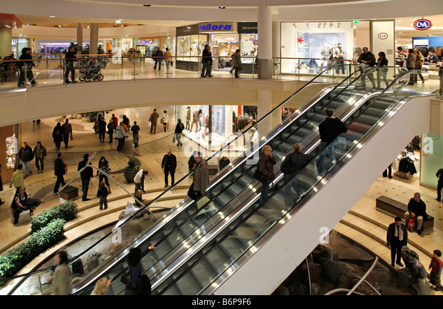 escalator inside shops stock photos escalator inside shops stock images page 6 alamy. Black Bedroom Furniture Sets. Home Design Ideas