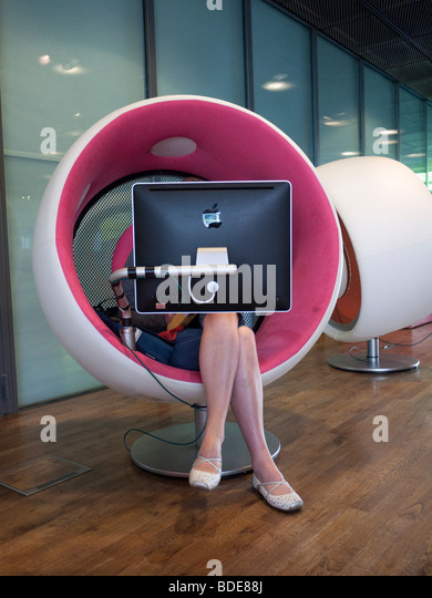 Sonic Chair sonic chair multimedia pod stock photos sonic chair multimedia