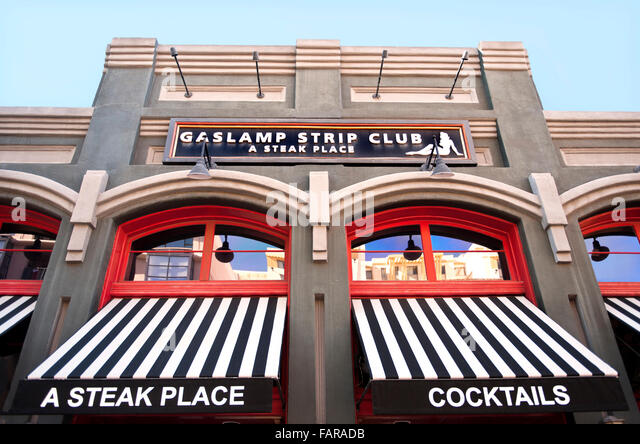 Gaslamp Strip Club - Gaslamp - San Diego, CA - Yelp