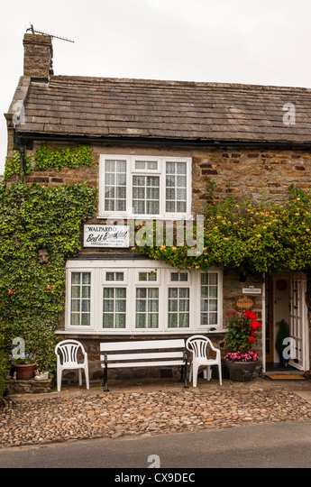 Bed And Breakfast Reeth Swaledale